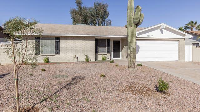 Photo 1 of 16 - 10627 S 44th St, Phoenix, AZ 85044