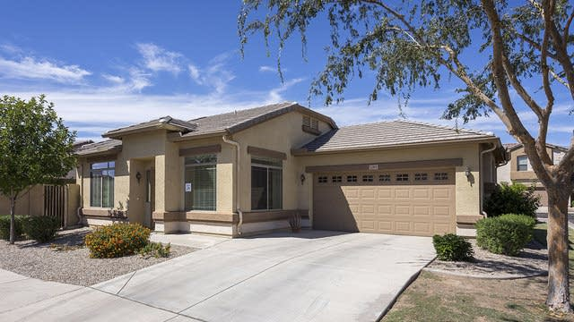 Photo 1 of 27 - 1284 E Weatherby Way, Chandler, AZ 85286