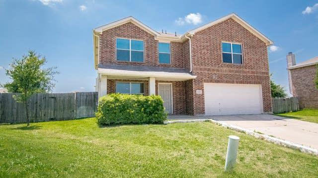 Photo 1 of 41 - 8128 Abbey Glen Ct, Arlington, TX 76002