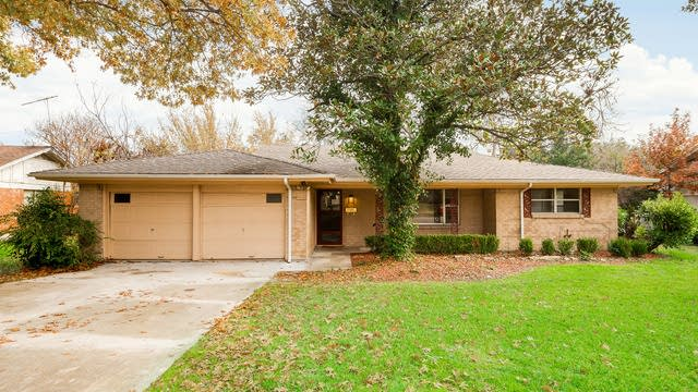 Photo 1 of 24 - 5729 Wedgmont Cir N, Fort Worth, TX 76133