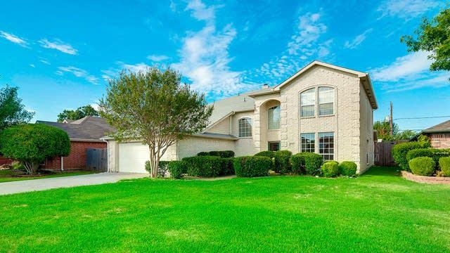 Photo 1 of 24 - 5706 Homestead Rd, Arlington, TX 76017