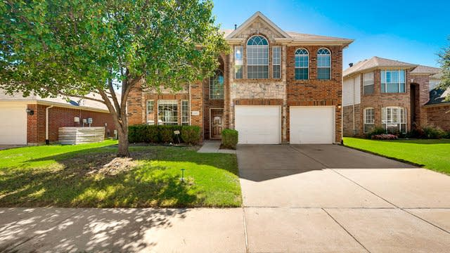 Photo 1 of 31 - 4412 Vista Meadows Dr, Fort Worth, TX 76244