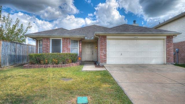 Photo 1 of 24 - 8414 Canvasback Ln, Dallas, TX 75249