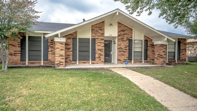 Photo 1 of 32 - 8533 Van Pelt Dr, Dallas, TX 75228