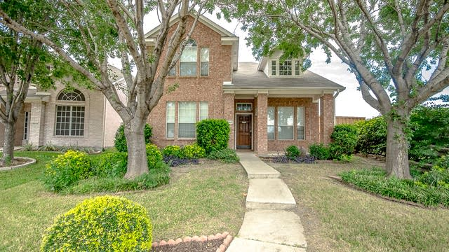 Photo 1 of 30 - 5448 Mohawk Ct, The Colony, TX 75056