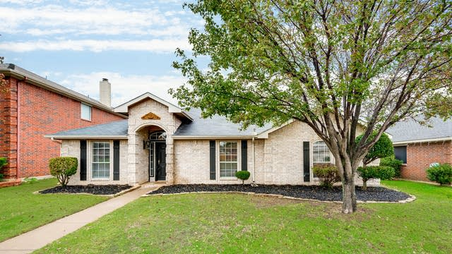 Photo 1 of 26 - 419 Orchard Hill Dr, Cedar Hill, TX 75104