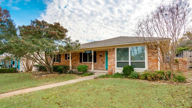 Photo 1 of 27 - 9522 Timberleaf Dr, Dallas, TX 75243