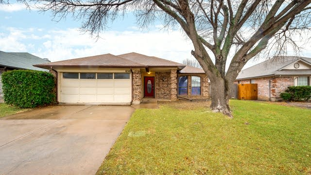 Photo 1 of 27 - 6516 Aires Dr, Arlington, TX 76001