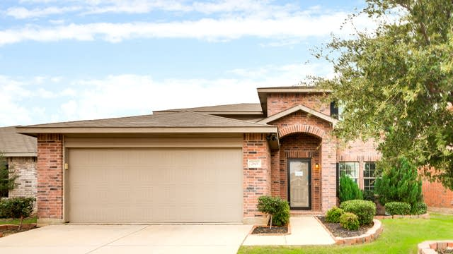 Photo 1 of 29 - 2601 Grand Gulf Rd, Fort Worth, TX 76123