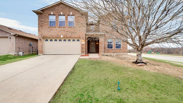 Photo 1 of 34 - 1676 Crown Point Dr, Frisco, TX 75034