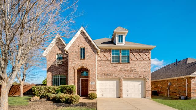 Photo 1 of 27 - 2104 Stuttgart Dr, Frisco, TX 75034