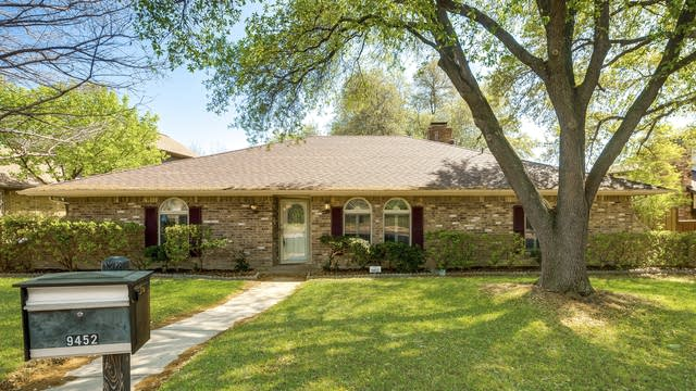 Photo 1 of 27 - 9452 Whitehurst Dr, Dallas, TX 75243