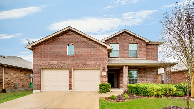 Photo 1 of 30 - 414 Fireberry Dr, Fate, TX 75087
