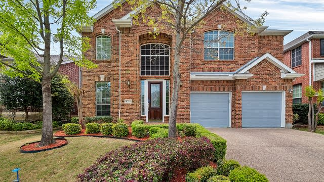 Photo 1 of 24 - 8711 Rugby Dr, Irving, TX 75063