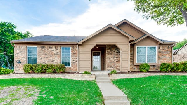 Photo 1 of 28 - 337 S MacArthur Blvd, Coppell, TX 75019