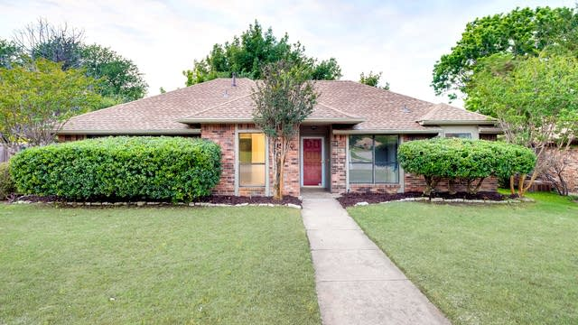 Photo 1 of 36 - 1507 La Paz Dr, Plano, TX 75074
