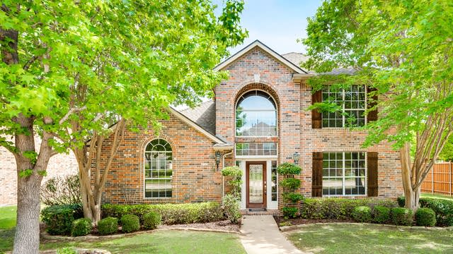 Photo 1 of 30 - 106 Forest Bend Dr, Coppell, TX 75019