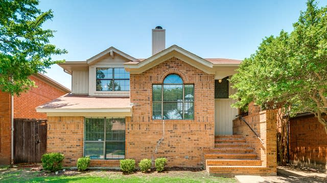 Photo 1 of 33 - 1835 Cordova Dr, Mesquite, TX 75150