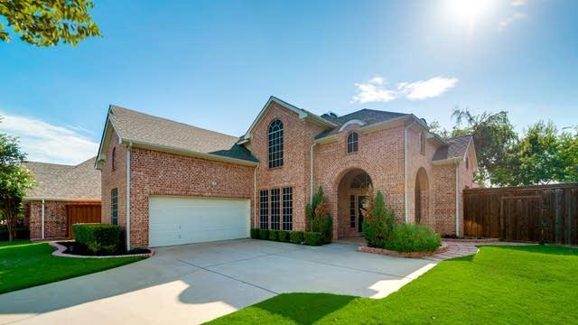 Photo 1 of 32 - 2208 Fairfax Trl, Denton, TX 76205