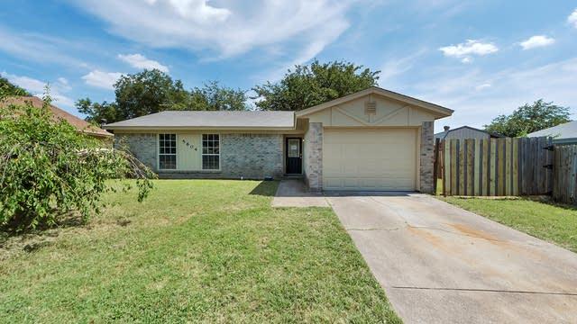 Photo 1 of 23 - 5604 Marlene Dr, Haltom City, TX 76148