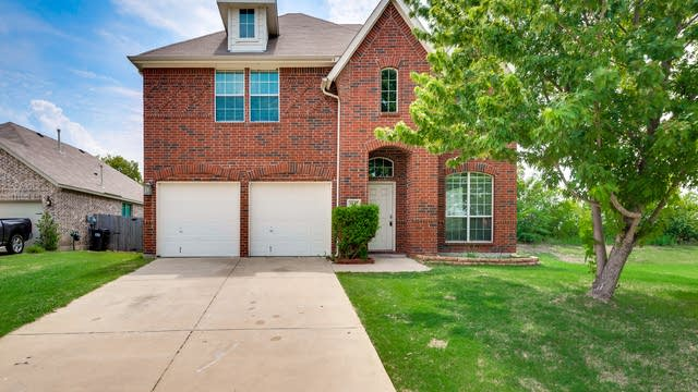 Photo 1 of 29 - 3147 Marble Falls Dr, Forney, TX 75126