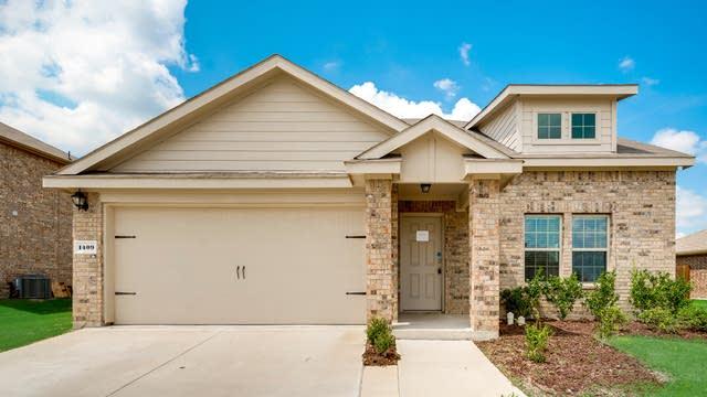 Photo 1 of 26 - 1409 N Houston St, Royse City, TX 75189