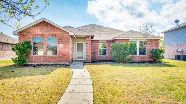 Photo 1 of 29 - 2810 Bissell Way, Wylie, TX 75098