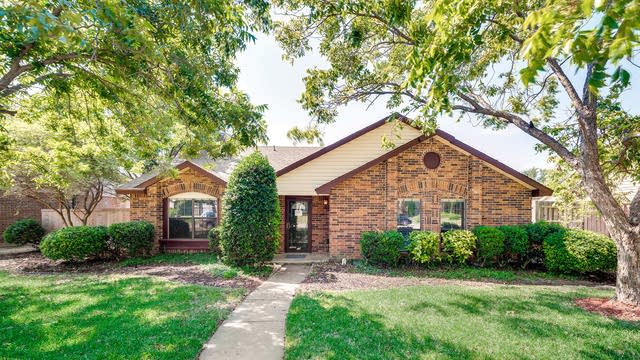 Photo 1 of 29 - 552 Fisher Dr, Allen, TX 75002