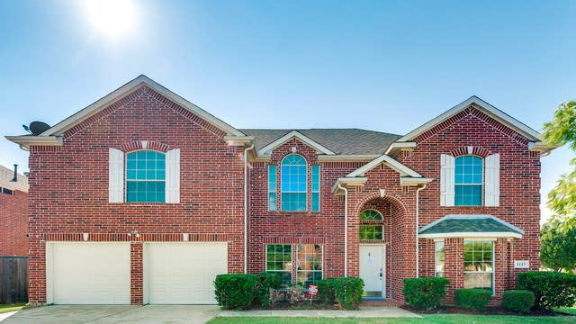 Photo 1 of 40 - 1117 Sprague Dr, Plano, TX 75094