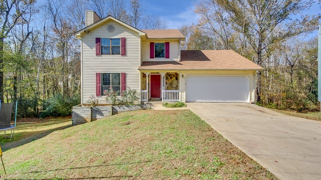 Photo 1 of 29 - 2221 Rocky Mill Dr, Lawrenceville, GA 30044