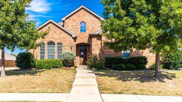 Photo 1 of 27 - 1029 Ellis Way, Forney, TX 75126