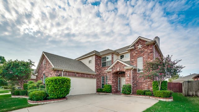 Photo 1 of 33 - 3009 Claybrook Dr, Wylie, TX 75098
