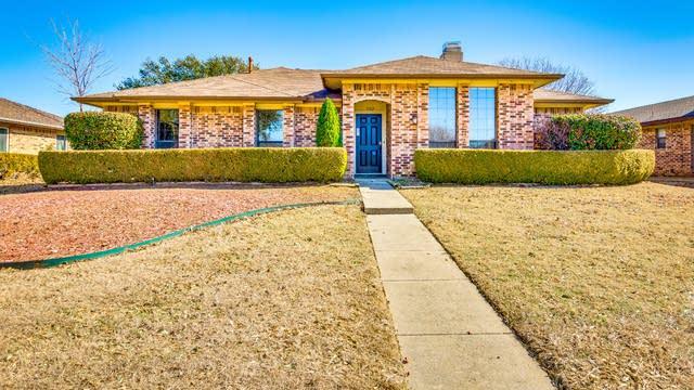 Photo 1 of 31 - 3102 Glenview, Carrollton, TX 75007