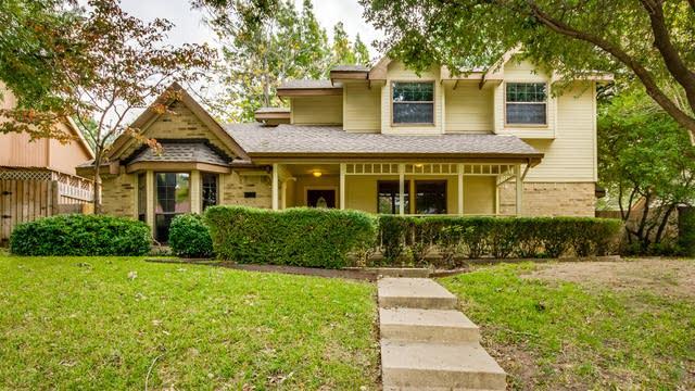 Photo 1 of 30 - 4726 Mendosa Ln, Dallas, TX 75227