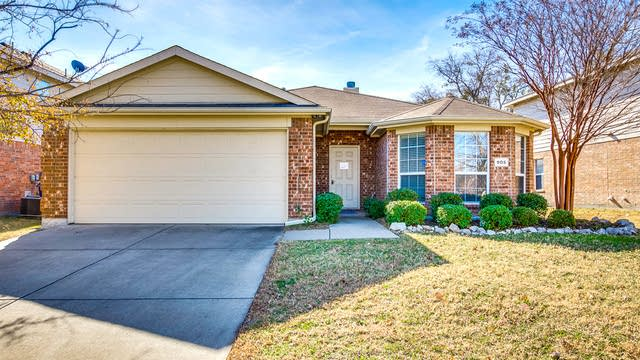 Photo 1 of 25 - 905 Acacia Dr, Anna, TX 75409