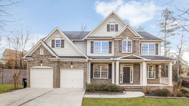 Photo 1 of 28 - 1017 Panoramic Pointe, Buford, GA 30518