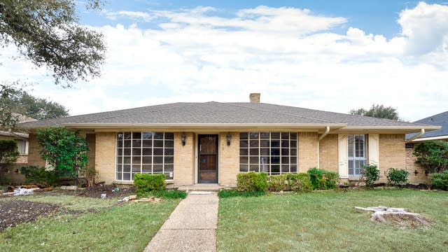 Photo 1 of 34 - 616 Tiffany Trl, Richardson, TX 75081