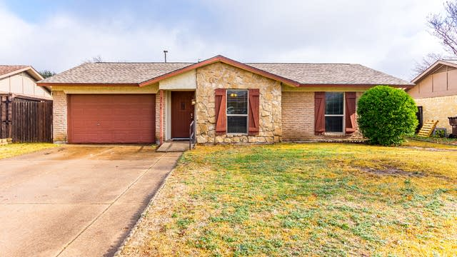 Photo 1 of 25 - 3344 N Ave, Plano, TX 75074