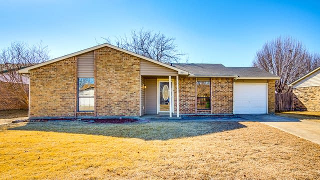 Photo 1 of 23 - 5684 Powers St, The Colony, TX 75056