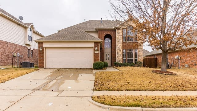 Photo 1 of 27 - 4604 Vista Meadows Dr, Fort Worth, TX 76244