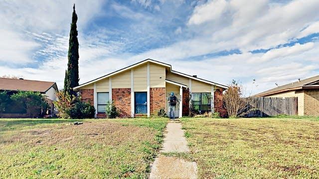Photo 1 of 2 - 6029 Teton Dr, Mesquite, TX 75150