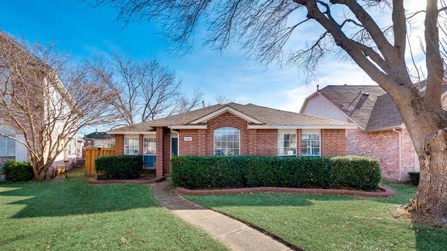 Photo 1 of 29 - 2902 Snapdragon Ct, Garland, TX 75040
