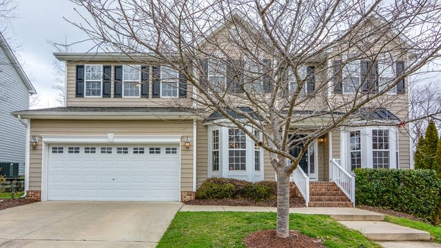 Photo 1 of 38 - 2219 Spacious Skies St, Raleigh, NC 27614