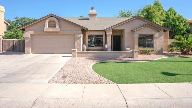 Photo 1 of 26 - 6129 W Sandra Ter, Glendale, AZ 85306