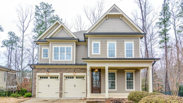 Photo 1 of 33 - 413 Dark Forest Dr, Chapel Hill, NC 27516