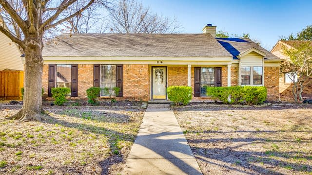Photo 1 of 26 - 1114 Sicily Dr, Garland, TX 75040