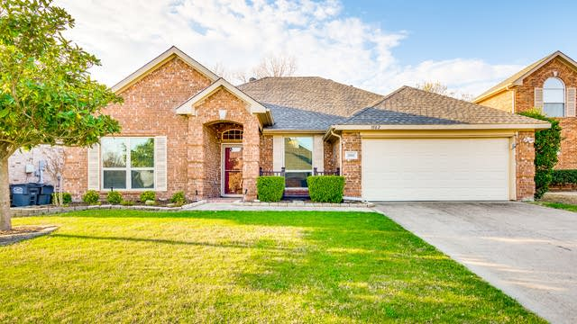 Photo 1 of 27 - 3502 Brookside Dr, Wylie, TX 75098