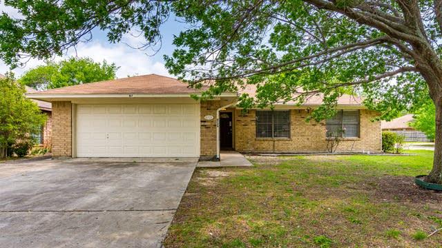 Photo 1 of 24 - 8726 Kimberly Ln, Frisco, TX 75034