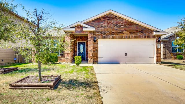 Photo 1 of 26 - 1106 Cottonwood Trl, Anna, TX 75409