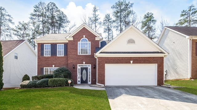 Photo 1 of 26 - 971 Peel Castle Ln, Austell, GA 30106